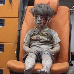 Bambino Aleppo