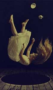 Sognare-di-cadere